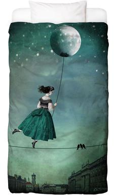 Moonwalk Linge de lit enfant
