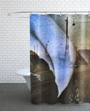 Reflex Boobs Shower Curtain