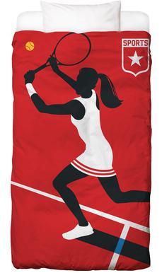 Tennis Kids' Bed Linen