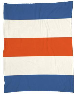 Menton Fleece Blanket