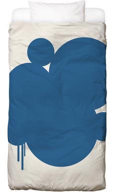 Heavy Rain Bed Linen