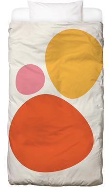Hot Stones Bed Linen