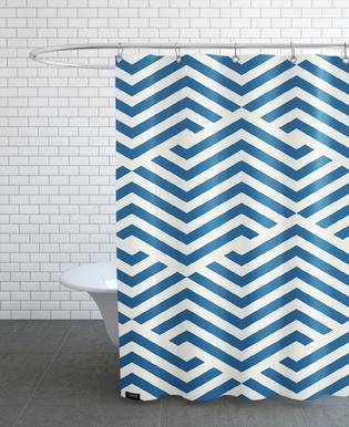 Kavala Shower Curtain