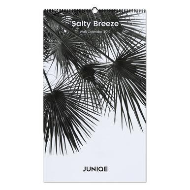 Salty Breeze 2019 Jaarkalender