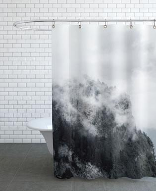 Let's go Hiking Shower Curtain