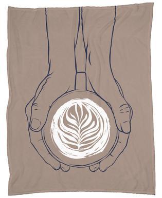 Coffee Plaid