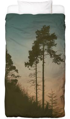 The Forest II Bed Linen