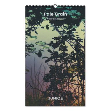 Pale Grain 2019 Wandkalender