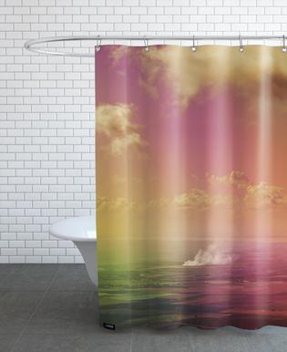 The Fume Shower Curtain