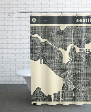 City Maps Series 3