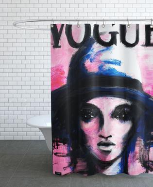 Vogue Duschvorhang