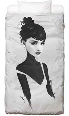 Oh, Audrey Bed Linen