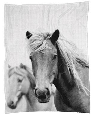 Print 180 Fleece Blanket