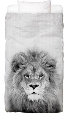 Lion Bed Linen