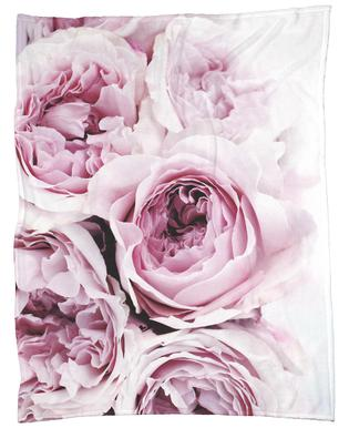 Print 195 Fleece Blanket