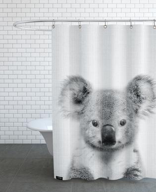 Print 67 rideau de douche