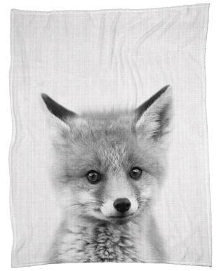 Print 70 Fleece Blanket
