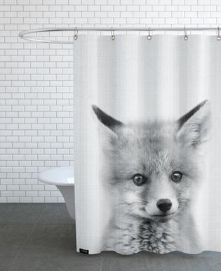 Print 70 Shower Curtain