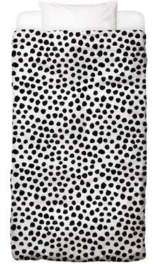 Small Dots Linge de lit enfant