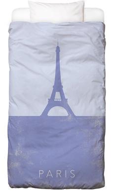 Paris Dekbedovertrekset