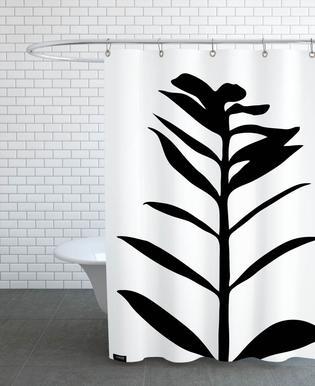 Plant 1 Shower Curtain