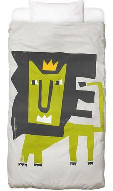 King Lion Kids' Bedding
