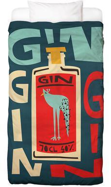 Gin Gin Gin Bettwäsche