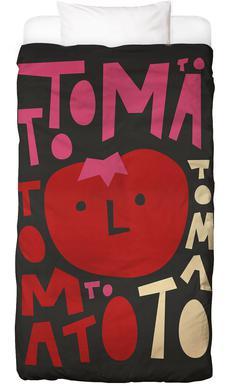 Tomato Tomato Bettwäsche
