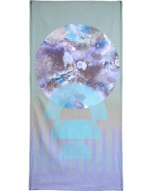Lift Lilac Bath Towel