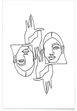 Mila -Poster