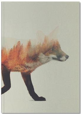 Norwegian Woods: The Fox Notebook