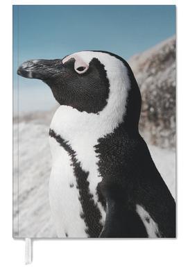 Penguin Personal Planner