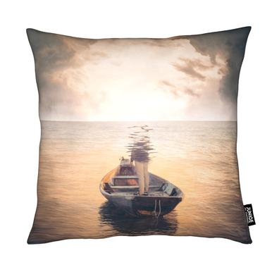 Glas Sea Cushion