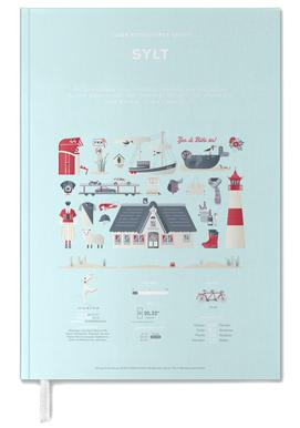 Sylt Personal Planner