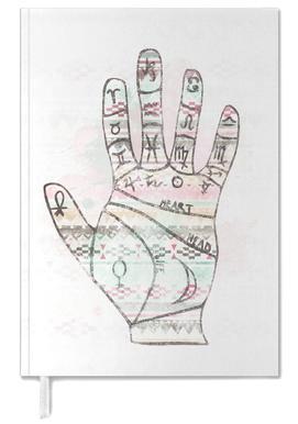 Hand Agenda