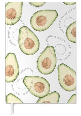 Avocado Personal Planner