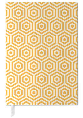 Yellow Beehive Personal Planner