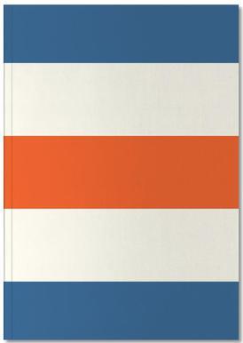 Menton Notebook
