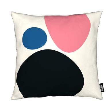 Cool Stones Cushion