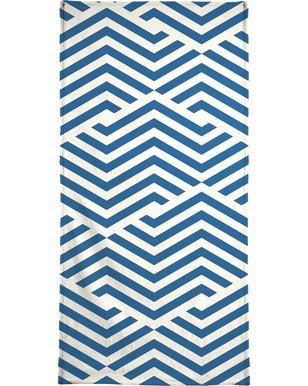 Kavala serviette de plage