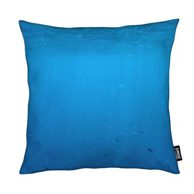 Under the Water Cushion