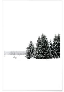 White White Winter 2/2 Poster