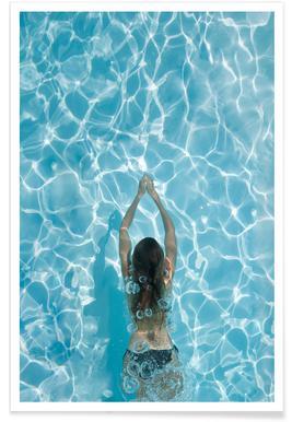 Liquid LOVE -Poster
