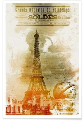 Belle Epoque 6 poster