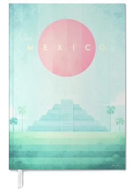Mexico Personal Planner