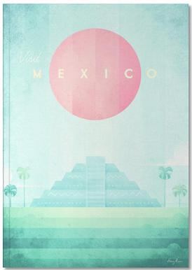 Mexico Carnet de note