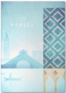 Venice Notepad