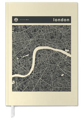 City Maps Series 3 Series 3 - London Agenda