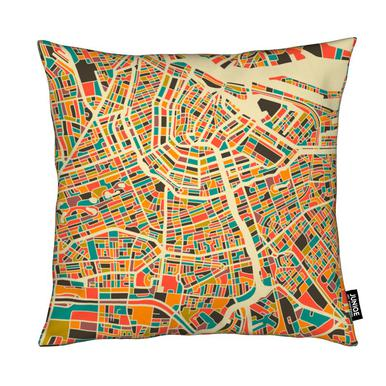 Amsterdam Coussin