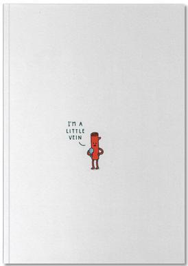 Vein Notebook